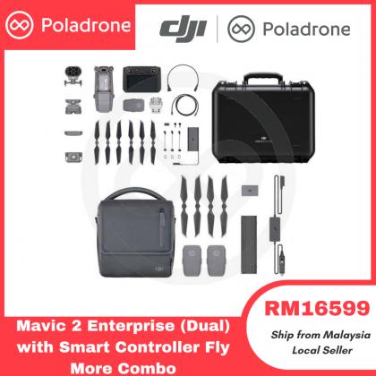 DJI Mavic 2 Enterprise (Dual)