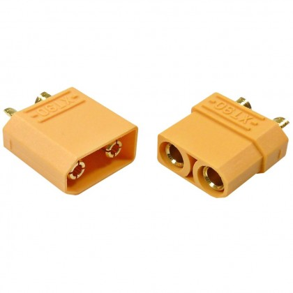 XT90 Male and Female Power Connector