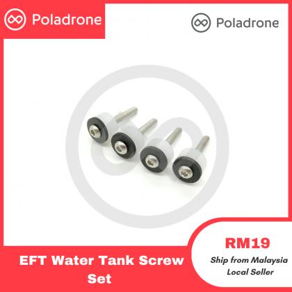 EFT Water Tank Screw Set