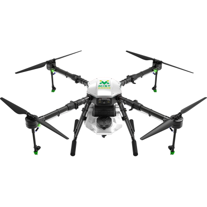 Mist Lite Agriculture Spraying Drone