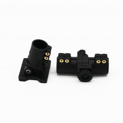 EFT Folding Nozzle Rod Complete Set & Parts