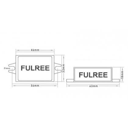 Fulree 12s Buck Converter